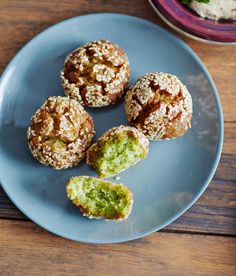 Falafel Rezept - ESSEN & TRINKEN
