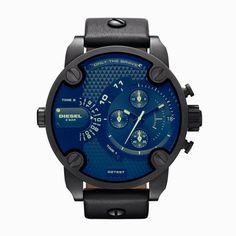 Diesel Gents Watch-DZ7257