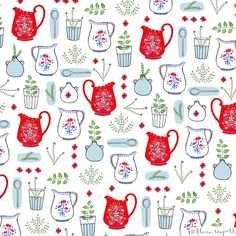 Design - Flora Waycott (Lilla Rogers Studio)