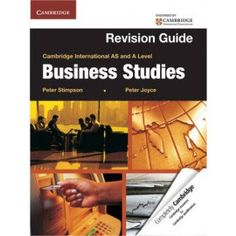 22 best advanced asa level business books images on pinterest 9781107604773 cambridge international as and a level business studies revision guide fandeluxe Choice Image