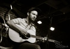 Ruston Kelly performing at Gray's On Main last night for The Americana Experience!!  Such an excellent venue and Ruston's music was AMAZING!!  Gray's has incredible atmosphere, impeccable service and eclectic DELICIOUS food!  What an awesome kickoff for this HUGE music festival hosted by Williamson County ... such an honor to be covering some of these events!!  #AmericanaExperience #FranklinTennessee #MusiccityUSA #music #Americana RustonKelly