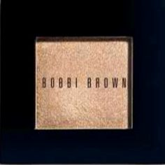 Bobbi Brown Shimmer Wash Eye Shadow in Champagne