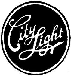 Typeverything.com -  City light.  (ViaCaptain Geoffrey Spaulding)