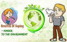 Top 5 Benefits Of Vaping Instead Of Smoking Revealed