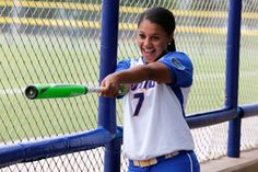 Sophomore Kelsey Stewart has played a big role in Florida advancing to WCWS.
