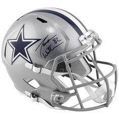 Jason Witten Dallas Cowboys Fanatics Authentic Autographed Riddell Speed Replica Helmet - $349.99