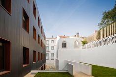 """Projekt """"Doorm Student Housing""""...competitionline"""