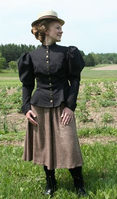 bicycling outfit - http://recollections.biz/Merchant2/merchant.mvc?Screen=PROD_Code=R_Code=100780-1_Code=OldWestEnsembles