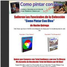 [GET] Download Fasciculos Coleccionables De Como Pintar Con Oleo Bonus! : http://inoii.com/go.php?target=conoleos