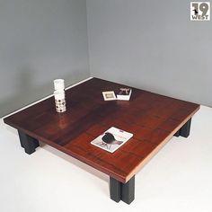 Riesiger Bambus Coffee Table aus den 1970er Jahren.  Wunderschönes handsigniertes Einzelstück!  Jetzt bei www.19west.de. Mehr Info in unserer Instagram Bio. #19west #vintage #design #furniture #möbel #designklassiker #fifties #sixties #seventies #modernist #midcentury #wohndesign #vintagemöbel #vintagedesign #retromöbel #bamboo #bambus