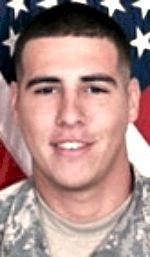 Army SGT Joe Polo, 24, of Opalocka, Florida. Died March 29, 2007, serving during Operation Iraqi Freedom. Assigned to 2nd Battalion, 12th Infantry Regiment, 2nd Brigade Combat Team, 2nd Infantry Division, Fort Carson, Colorado. Died of injuries sustained when his unit was attacked by enemy forces using an improvised explosive device and small-arms fire during combat operations in Baghdad, Iraq.