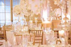 Gold #White  #Wedding INSPIRATION  ........ #Budget #wedding #ideas #app ........ https://itunes.apple.com/us/app/the-gold-wedding-planner/id498112599?ls=1=8
