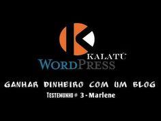 À Conversa com Marlene, sobre a sua experiencia a blogar com o nossa nova plataforma de blog Kalatú!