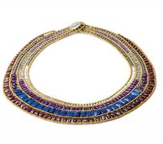 Necklace by Ziio