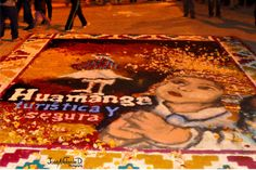 #SemanaSanta #Ayacucho 2014