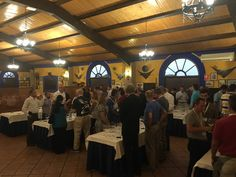 Softwareengineering Closing the first day with the ISERN banquet and a wonderful wine tasting #ESEIW2016 http://pic.twitter.com/B5NqzbqTMe  ESEM    Software Engineering (@S0ftware_E) September 5 2016
