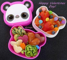 12 Easy, Adorable Valentine Bento Boxes