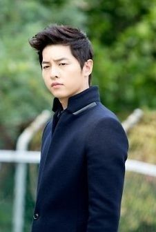 Ma Ru Style Ep 10 Find This Pin And More On Song Joong Ki