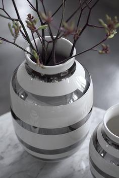 ♥ #interior #living #home - Omaggio Silver
