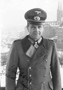 EBERBACH, Heinrich Kurt Alfons Willy (*24/11/1895†13/07/1992)