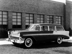 classic car values classic car prices muscle car values muscle car prices collector car values collector car prices engine horsepower Chevrolet Bel Air, Car Prices, Station Wagon, Dream Cars, Chevy, Classic Cars, Automobile, Trucks, Photograph