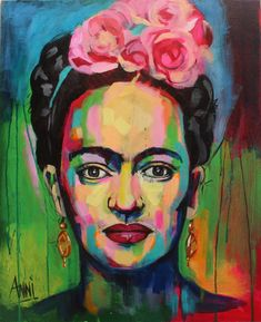 Frida in the Paintings category was listed for on 18 Oct at by Anni Art in Cape Town Acrylic Painting Canvas, Oil On Canvas, Original Paintings For Sale, Ocean Scenes, Spring Bouquet, Canvas Board, Kinds Of Music, Impressionism, Pop Art