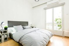 Check out this awesome listing on Airbnb: CityCenter Eclectic - #3Design Flat - Apartments for Rent in Thessaloniki