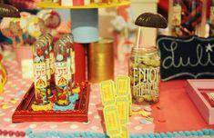 Kermesse de Luli | CatchMyParty.com