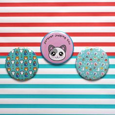 New pocket mirrors from Innabox Design! Mirrors, Pocket, Awesome, Photos, Design, Be Awesome, Mirror, Cake Smash Pictures