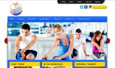 Circle of Life Fitness #WebsiteDesign #Marketing #Solopreneurs