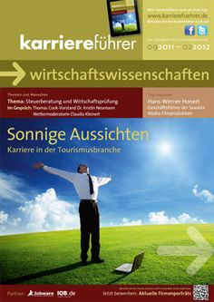 karriereführer wirtschaftswissenschaften 2.2011