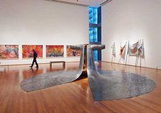 Do Hu Suh, Seattle Art Museum