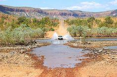 Gibb River Road, WA, Australia