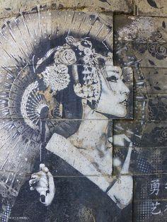 Vitry paradis du street art