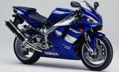 1999 Yamaha R1/YZF-R1