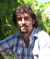 Fernando Buscema, Bodegas Caro