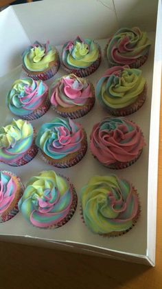 Lois's Mummys Day cakes!