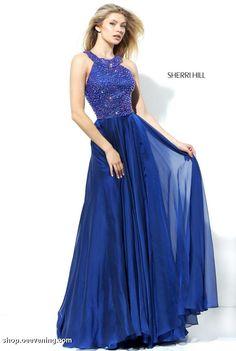 Sherri Hill Prom 2017, Style 50615