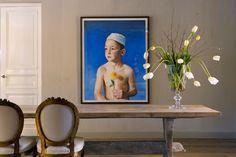 Van Beek & Dings Interiorarchitects Interieurprojecten, antiek, kunst, verbouwen, restauraties, interieur architect, leven