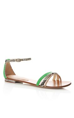 The only place to preorder Alexandre Birman Spring/Summer 2013 collection.