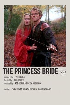 Iconic Movie Posters, Minimal Movie Posters, Iconic Movies, Film Posters, Good Movies, Princess Bride Movie, Film Poster Design, Movie Prints, Indie Movies
