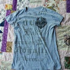 Ritual Tee Graphic Tee ritual Shirts & Tops Tees - Short Sleeve