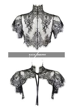 Lace boleroLace bolero jacketSexy clothes lingerieSexy