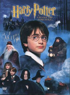"""Harry Potter...all of them * """"I don't go looking for trouble. Trouble usually finds me."""" *"""