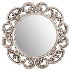 Abria Wall Mirror  at Joss and Main £150