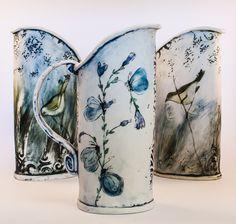 National ceramics Exhibition