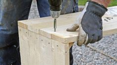 How to build a raised bed Raised Beds, Garden, Outdoors, Kitchen, Creative, Photo Illustration, Cooking, Lawn And Garden, Gardens
