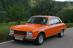 The Legendary Peugeot 504 Might be Coming Back. Will it Rock Again? Psa Peugeot Citroen, Citroen Ds, French Classic, Classic Cars, All Cars, Concept Cars, Cars And Motorcycles, Vintage Cars, Volvo