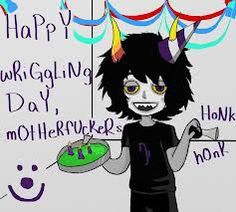 What do the male trolls from homestuck think of you? - Quiz
