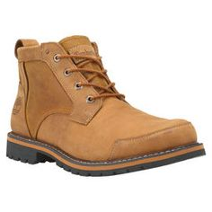 Chestnut Ridge Waterproof Chukka Boots Homme
